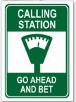 PEMAIN POKER TIPE CALLING STATION
